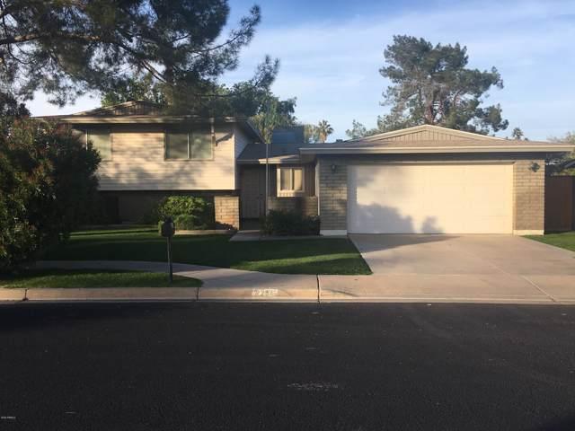 2254 W Jacinto Circle, Mesa, AZ 85202 (MLS #6024323) :: The Kenny Klaus Team