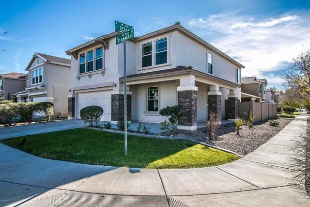 12237 W Flanagan Street, Avondale, AZ 85323 (MLS #6024328) :: The Daniel Montez Real Estate Group