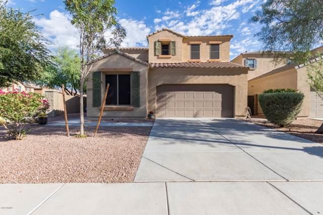 12120 W Leather Lane, Peoria, AZ 85383 (MLS #6024330) :: Dave Fernandez Team | HomeSmart