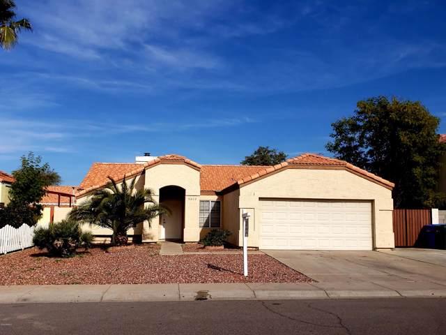 8610 W Roanoke Avenue, Phoenix, AZ 85037 (MLS #6024335) :: The Laughton Team