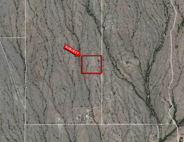8400 N 391st Avenue, Tonopah, AZ 85354 (MLS #6024338) :: Brett Tanner Home Selling Team