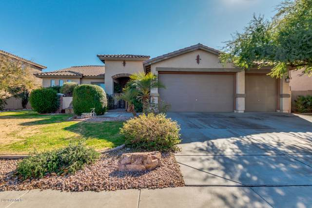 3915 E Lafayette Avenue, Gilbert, AZ 85298 (MLS #6024341) :: Openshaw Real Estate Group in partnership with The Jesse Herfel Real Estate Group