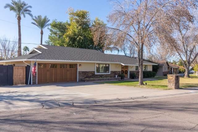 323 W Butler Drive, Phoenix, AZ 85021 (MLS #6024343) :: The Kenny Klaus Team