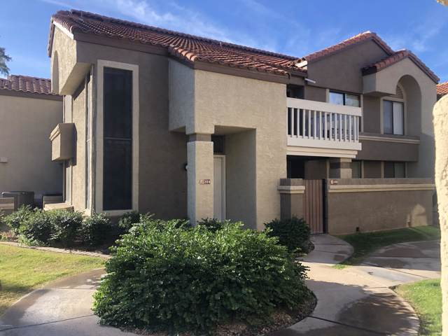 1905 E University Drive #206, Tempe, AZ 85281 (MLS #6024348) :: Team Wilson Real Estate