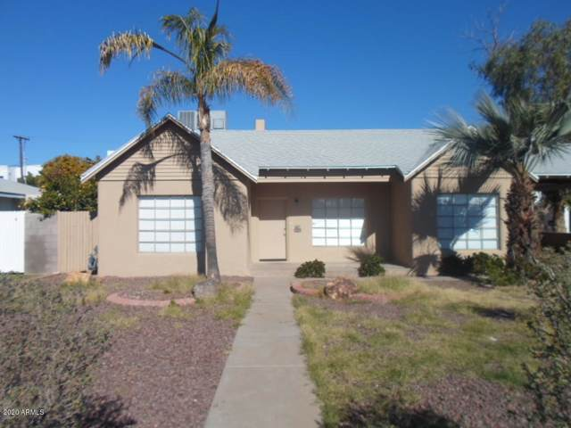730 E 1ST Avenue, Mesa, AZ 85204 (MLS #6024349) :: The Kenny Klaus Team
