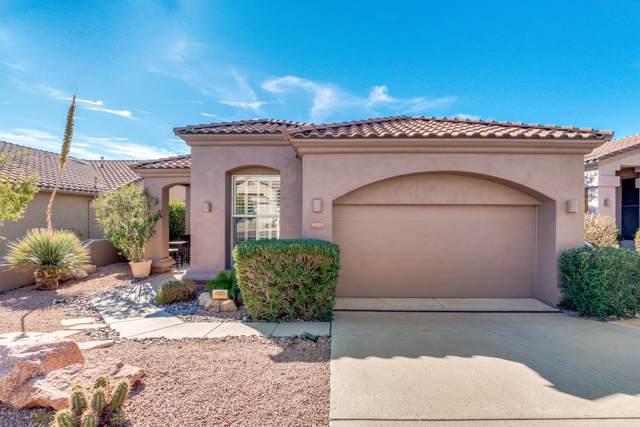 14329 E Estrella Avenue, Scottsdale, AZ 85259 (MLS #6024353) :: The Kenny Klaus Team