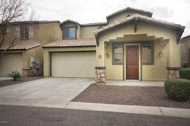22507 N 31ST Avenue #6, Phoenix, AZ 85027 (MLS #6024356) :: The Kenny Klaus Team