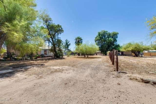 323 S 5TH Street, Buckeye, AZ 85326 (MLS #6024360) :: The W Group