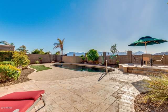 16408 S 18TH Drive, Phoenix, AZ 85045 (MLS #6024367) :: Riddle Realty Group - Keller Williams Arizona Realty