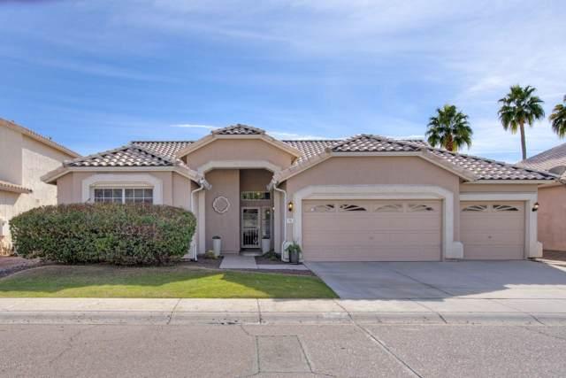 725 W Beverly Lane, Phoenix, AZ 85023 (MLS #6024378) :: The Kenny Klaus Team