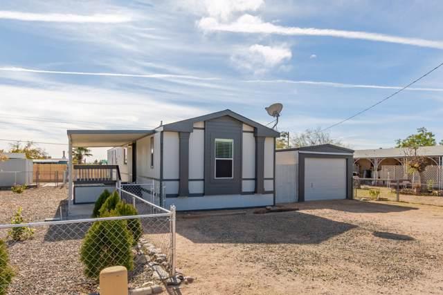9701 E Butternut Avenue, Mesa, AZ 85208 (MLS #6024380) :: The Kenny Klaus Team