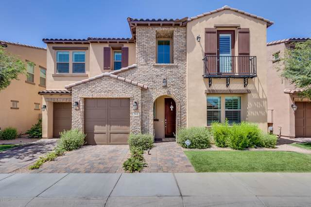 2040 W Musket Place, Chandler, AZ 85286 (MLS #6024383) :: The W Group
