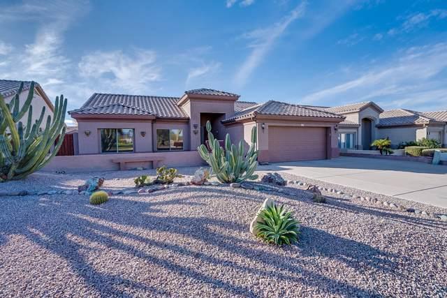 6139 E Hermosa Vista Drive, Mesa, AZ 85215 (MLS #6024385) :: The Kenny Klaus Team
