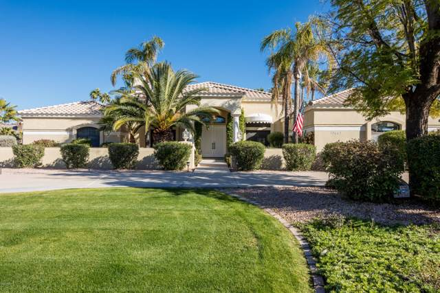 10669 N 75TH Place, Scottsdale, AZ 85260 (MLS #6024393) :: neXGen Real Estate