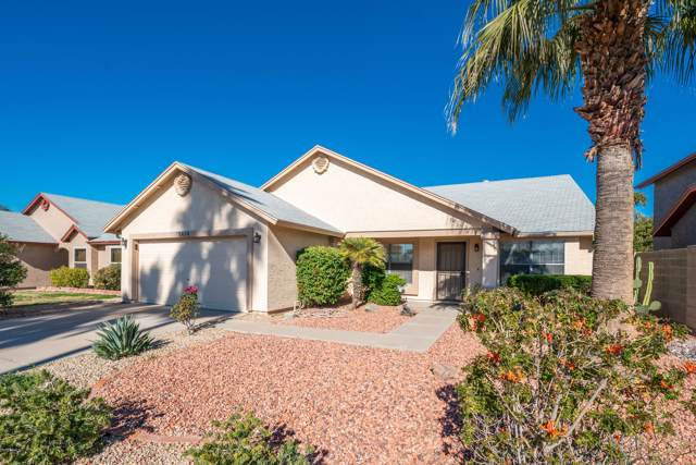 3828 E Marconi Avenue, Phoenix, AZ 85032 (MLS #6024397) :: Team Wilson Real Estate