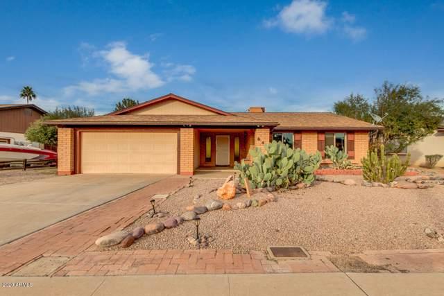 648 W Kilarea Avenue, Mesa, AZ 85210 (MLS #6024409) :: Arizona Home Group
