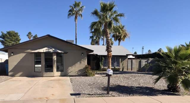 12809 N 38TH Street, Phoenix, AZ 85032 (MLS #6024412) :: The Kenny Klaus Team