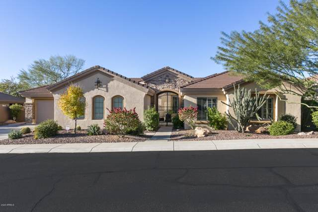 41712 N River Bend Road, Anthem, AZ 85086 (MLS #6024421) :: Riddle Realty Group - Keller Williams Arizona Realty