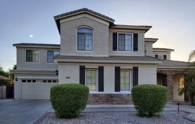 4050 S Marble Street, Gilbert, AZ 85297 (MLS #6024428) :: Brett Tanner Home Selling Team
