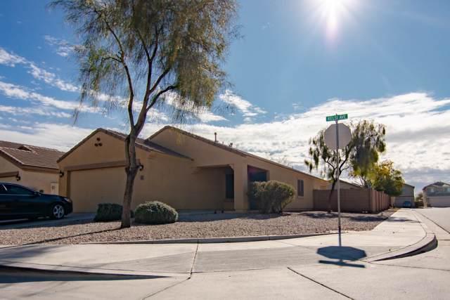 1385 E Kelsi Avenue, San Tan Valley, AZ 85140 (MLS #6024432) :: The Kenny Klaus Team
