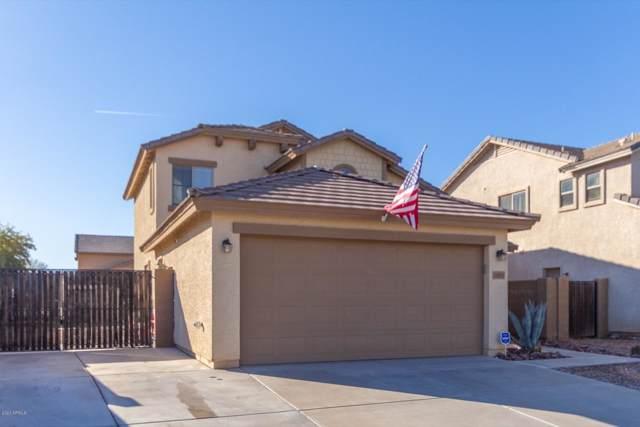 1601 W Appaloosa Way, Queen Creek, AZ 85142 (MLS #6024440) :: The Kenny Klaus Team