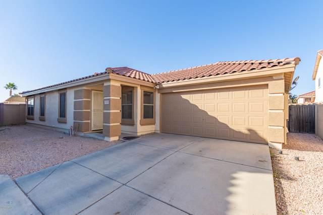 2209 E 35TH Avenue, Apache Junction, AZ 85119 (MLS #6024442) :: Revelation Real Estate