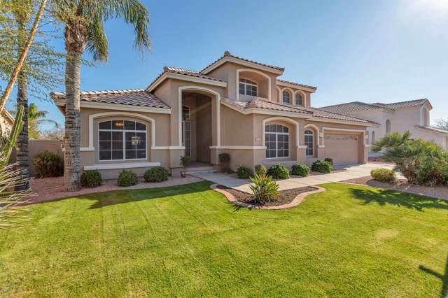 22727 N 73RD Drive, Glendale, AZ 85310 (MLS #6024443) :: The Ramsey Team