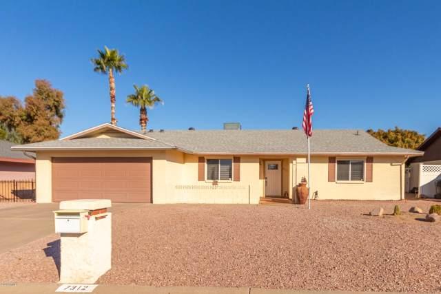 7312 E Ed Rice Avenue, Mesa, AZ 85208 (MLS #6024446) :: BIG Helper Realty Group at EXP Realty