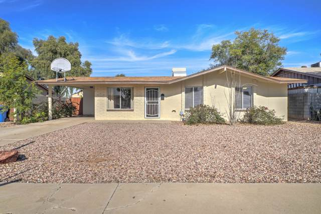 8410 W Montecito Avenue, Phoenix, AZ 85037 (MLS #6024447) :: The Kenny Klaus Team