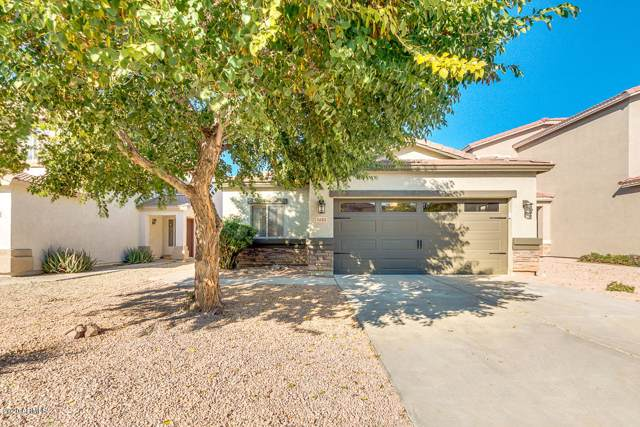 1400 E Harvest Road, San Tan Valley, AZ 85140 (MLS #6024450) :: The Kenny Klaus Team