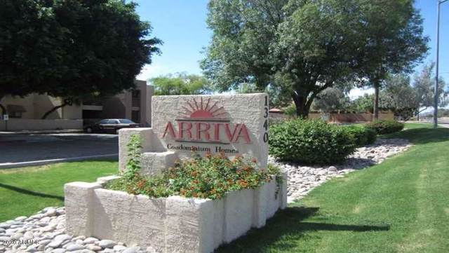 1340 N Recker Road E #229, Mesa, AZ 85205 (MLS #6024452) :: The Kenny Klaus Team