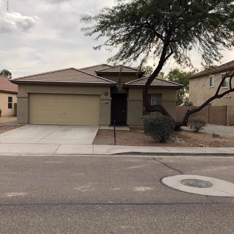 11567 W Tonto Street, Avondale, AZ 85323 (MLS #6024454) :: Devor Real Estate Associates