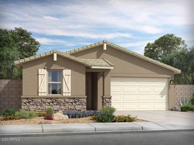 4197 W Copperleaf Drive, San Tan Valley, AZ 85142 (MLS #6024461) :: Yost Realty Group at RE/MAX Casa Grande