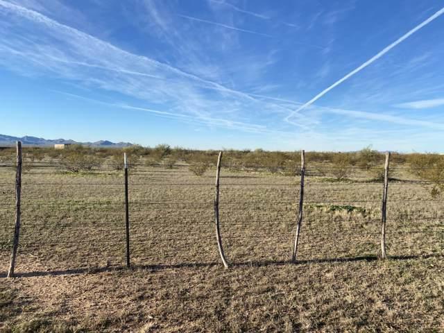 26920 N 231st Ave, Wittmann, AZ 85361 (MLS #6024466) :: Revelation Real Estate