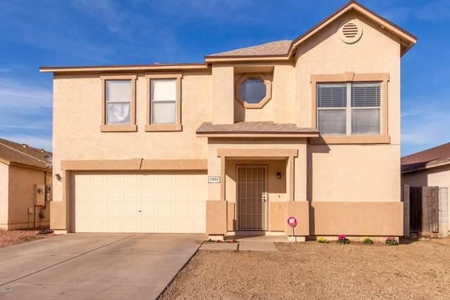 11802 W Windrose Avenue, El Mirage, AZ 85335 (MLS #6024470) :: The Kenny Klaus Team