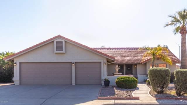 5327 E Enrose Circle, Mesa, AZ 85205 (MLS #6024471) :: The Kenny Klaus Team