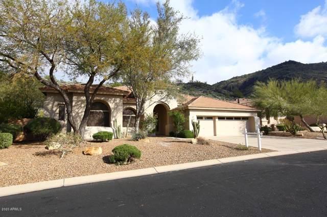 13494 E Sorrel Lane, Scottsdale, AZ 85259 (MLS #6024475) :: CC & Co. Real Estate Team