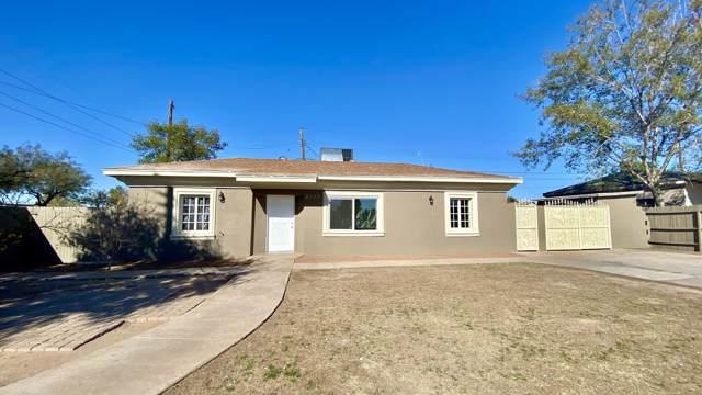 2130 E Mckinley Street, Phoenix, AZ 85006 (MLS #6024479) :: The Kenny Klaus Team