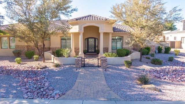 3720 S Nash Way, Chandler, AZ 85286 (MLS #6024480) :: Riddle Realty Group - Keller Williams Arizona Realty