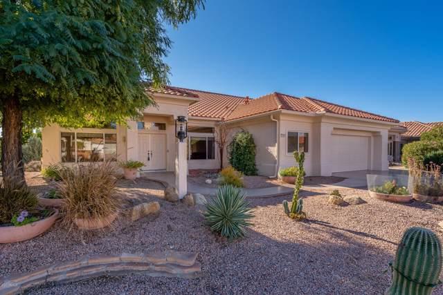14329 W Parada Drive, Sun City West, AZ 85375 (MLS #6024482) :: The Kenny Klaus Team