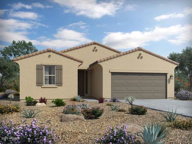36393 N Takota Trail, San Tan Valley, AZ 85140 (MLS #6024485) :: The Kenny Klaus Team