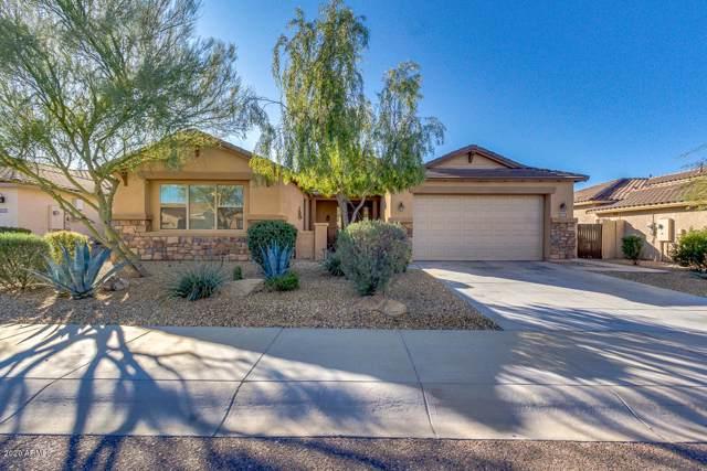 17939 W Lavender Lane, Goodyear, AZ 85338 (MLS #6024487) :: Yost Realty Group at RE/MAX Casa Grande