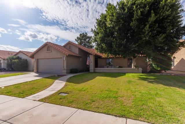 628 S 26TH Street, Mesa, AZ 85204 (MLS #6024488) :: The Kenny Klaus Team
