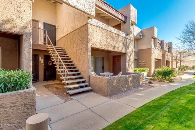 4554 E Paradise Village Parkway N #255, Phoenix, AZ 85032 (MLS #6024490) :: The Kenny Klaus Team
