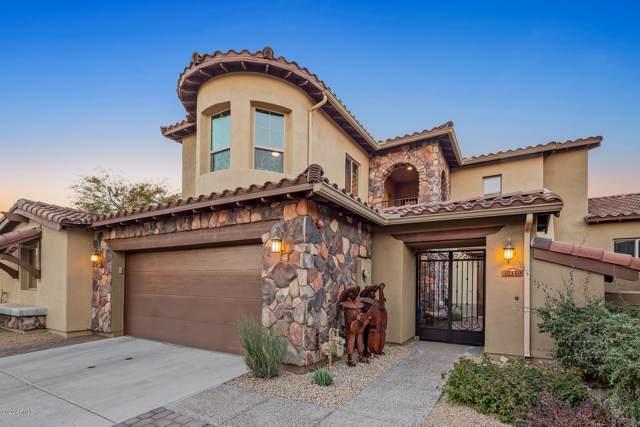 32110 N 73RD Place, Scottsdale, AZ 85266 (MLS #6024491) :: The Kenny Klaus Team