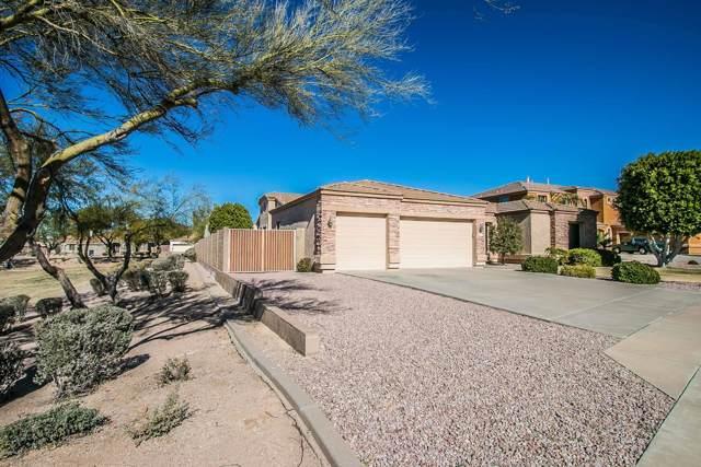 6424 E Odessa Street, Mesa, AZ 85215 (MLS #6024503) :: The Laughton Team