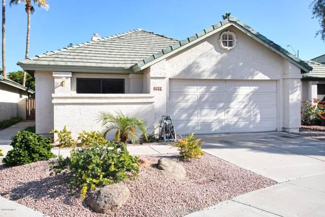 7524 W Sequoia Drive, Glendale, AZ 85308 (MLS #6024504) :: Selling AZ Homes Team