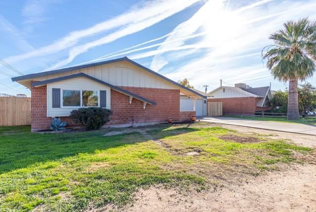6239 N 39TH Avenue, Phoenix, AZ 85019 (MLS #6024505) :: The Kenny Klaus Team
