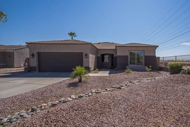3137 S Chatsworth Circle, Mesa, AZ 85212 (MLS #6024512) :: The Kenny Klaus Team