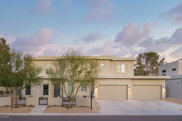 3419 N 62ND Street, Scottsdale, AZ 85251 (MLS #6024513) :: The Kenny Klaus Team